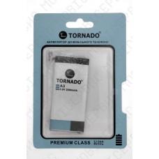Аккумулятор TORNADO premium Samsung a300 (EB-BA300ABE) 1900mah (альтернатива)