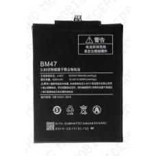 Аккумулятор Xiaomi Redmi 3 (bm47) 4000mah (оригинал тех. упаковка)
