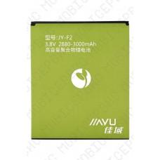Аккумулятор Jiayu JY-F2 3000mah (оригинал тех. упаковка)