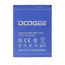 Аккумулятор Doogee X6 3000mah (оригинал тех. упаковка)