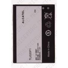Аккумулятор Alcatel OT 7040D (POP C7) (TLi020F1) 2000mah (оригинал тех. упаковка)