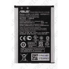 Аккумулятор Asus zenfone 2 (ZE500KL) 2400mah (оригинал тех. упаковка)