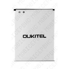 Аккумулятор Oukitel C3 2000mah (оригинал тех. упаковка)