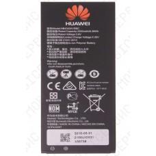 Аккумулятор Huawei Y5 II (CUN-U29) (HB4342A1RBC) 2200mah (оригинал тех. упаковка)