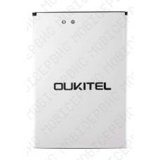 Аккумулятор Oukitel U7 Pro 2500mAh (оригинал тех. упаковка)