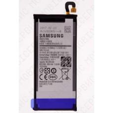 Аккумулятор Samsung A520 (EB-BA520ABE) 3000mah (оригинал тех. упаковка)