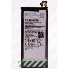 Аккумулятор Samsung A720 (EB-BA720ABE) 3600mah (оригинал тех. упаковка)