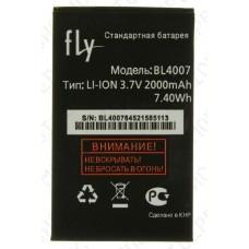 Аккумулятор Fly DS123 (BL4007) 1700mah альтернатива