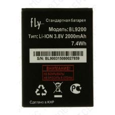 Аккумулятор Fly FS504 (BL9200) 2000mah альтернатива