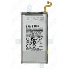 Аккумулятор Samsung A730 (EB-BA730ABE) 3500mah (оригинал тех. упаковка)