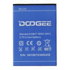 Аккумулятор Doogee X3 1800mah (оригинал тех. упаковка)