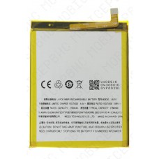 Аккумулятор Meizu U10 (BU10) 2700mah (альтернатива)
