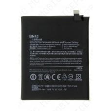 Аккумулятор Xiaomi Redmi Note 4x (BN43) 4000mah (оригинал тех. упаковка)