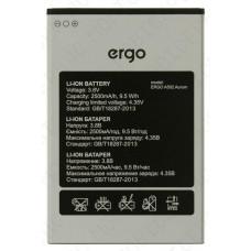 Аккумулятор Ergo A502 Aurum 2500mah (оригинал тех. упаковка)
