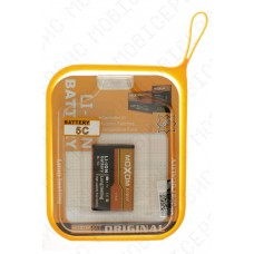 Аккумулятор Moxom Nokia 6230 (BL-5C) 1020mah
