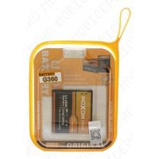 Аккумулятор Moxom Samsung G360h (EB-BG360CBE) 2000mah