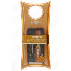Аккумулятор Moxom Samsung G920f (EB-BG920ABE) 3850mah