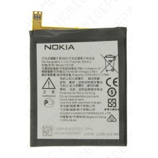 Аккумулятор Nokia 5 (HE336) 2900mah (replica тех. упаковка)