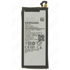 Аккумулятор Samsung A720 (EB-BA720ABE) 3600mah (replica тех. упаковка)