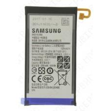 Аккумулятор Samsung A320 (EB-BA320ABE) 2350mah (оригинал тех. упаковка)
